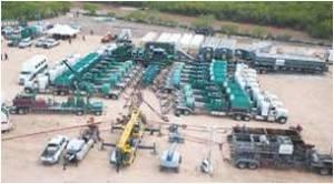Fracking 3