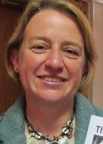 Natalie Bennett Derby