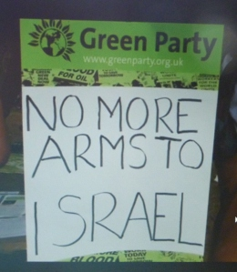 Gaza Rally 001