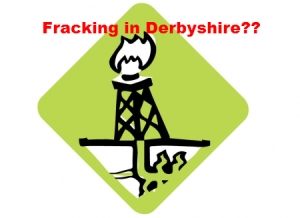 Fracking in Derby