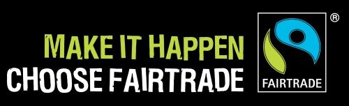 Fairtrade-banner