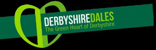 Derbyshire Dales Greens logo
